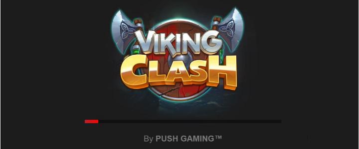 Viking Clash - Main