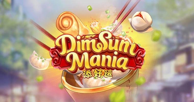 Dim Sum Mania ร้านติ่มซำสูตรอาม่า