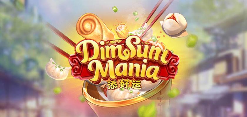 Dim Sum Mania 5 อันดับเกมสล็อตแตกง่าย