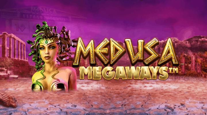 เกมสล็อต Medusa megaways