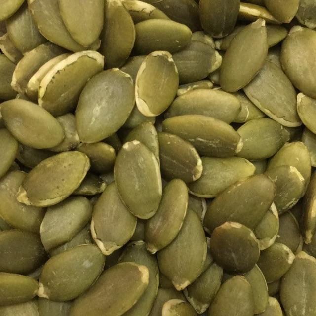 เมล็ดฟักทอง (Pumpkin seeds)