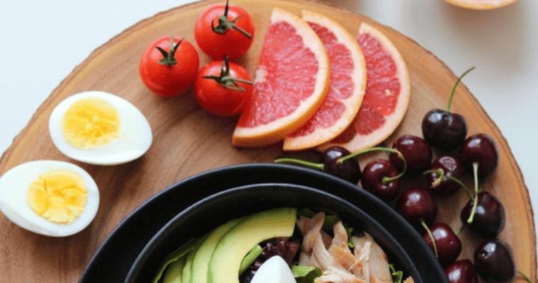 กินอาหารคลีนอย่างไรให้สุขภาพดี ?