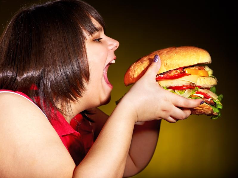 5 สาเหตุทำยังไงน้ำหนักก็ไม่ลง