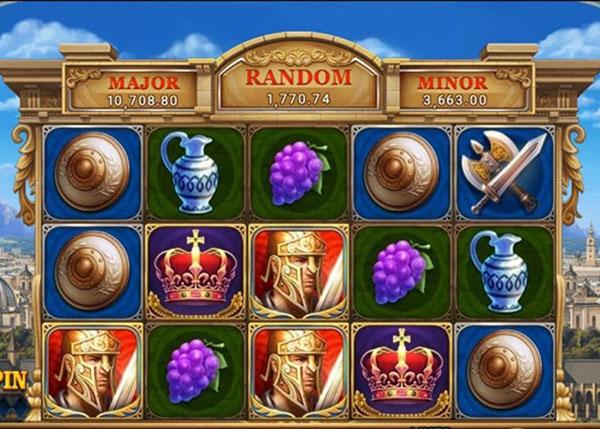 เทคนิคการเล่น slot แบบต้นทุนน้อย ที่มือใหม่ไม่ควรพลาด!