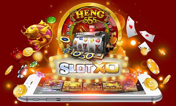 รู้จักส่วนประกอบของ เกม Slotxo สำหรับมือใหม่หัดเล่น