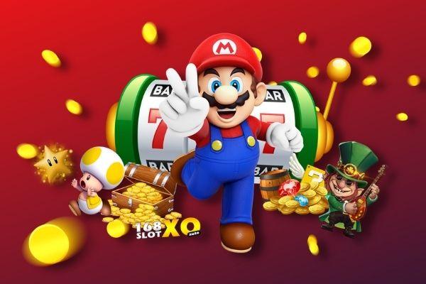 รวมวิธีเล่น SLOTXO ให้สนุกและได้เงินจริงจาก เกมสล็อต ! สล็อต สล็อตออนไลน์ เกมสล็อต เกมสล็อตออนไลน์ สล็อตXO Slotxo Slot ทดลองเล่นสล็อต ทดลองเล่นฟรี ทางเข้าslotxo